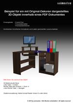 3d pdf beispiele adobe acrobat 3d pdf files daten und animationen. Black Bedroom Furniture Sets. Home Design Ideas