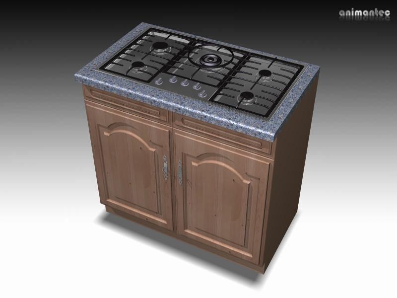 3d galerie modelle produkte objekte. Black Bedroom Furniture Sets. Home Design Ideas